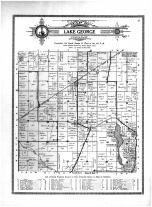 Lake George Township, Elrosa, Stearns County 1912